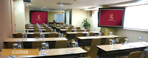 classroom new