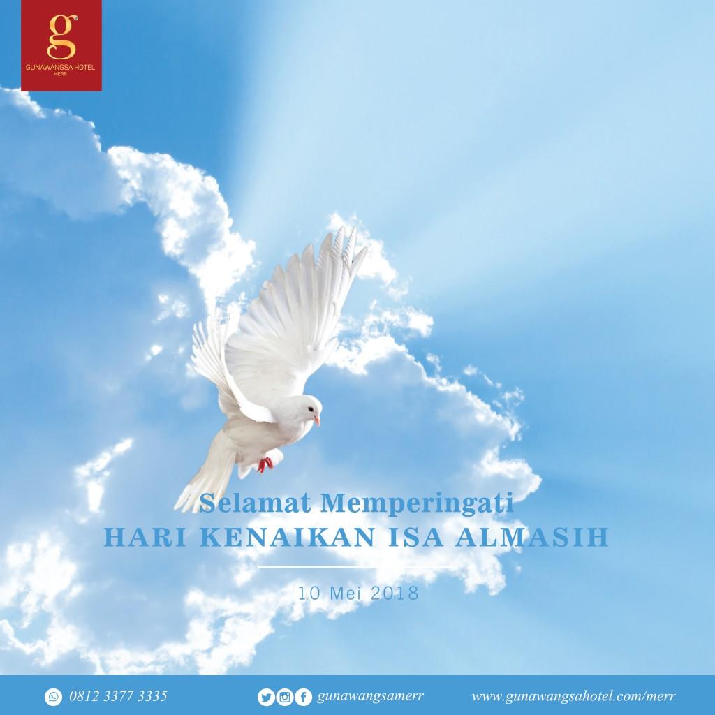 Kenaikan Isa Al Masih-01