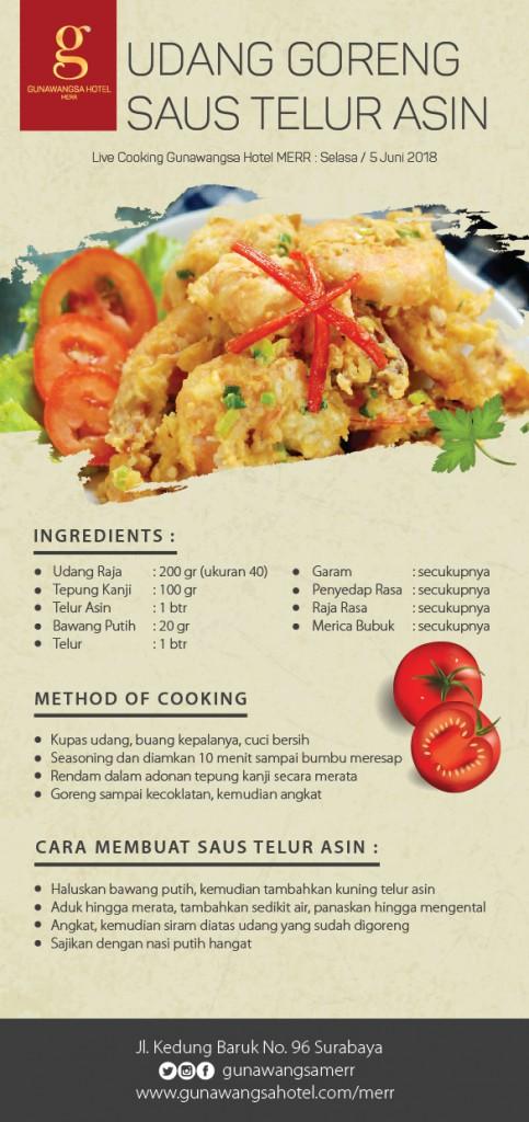 JTV Live Cooking & Fruit Craving (6)