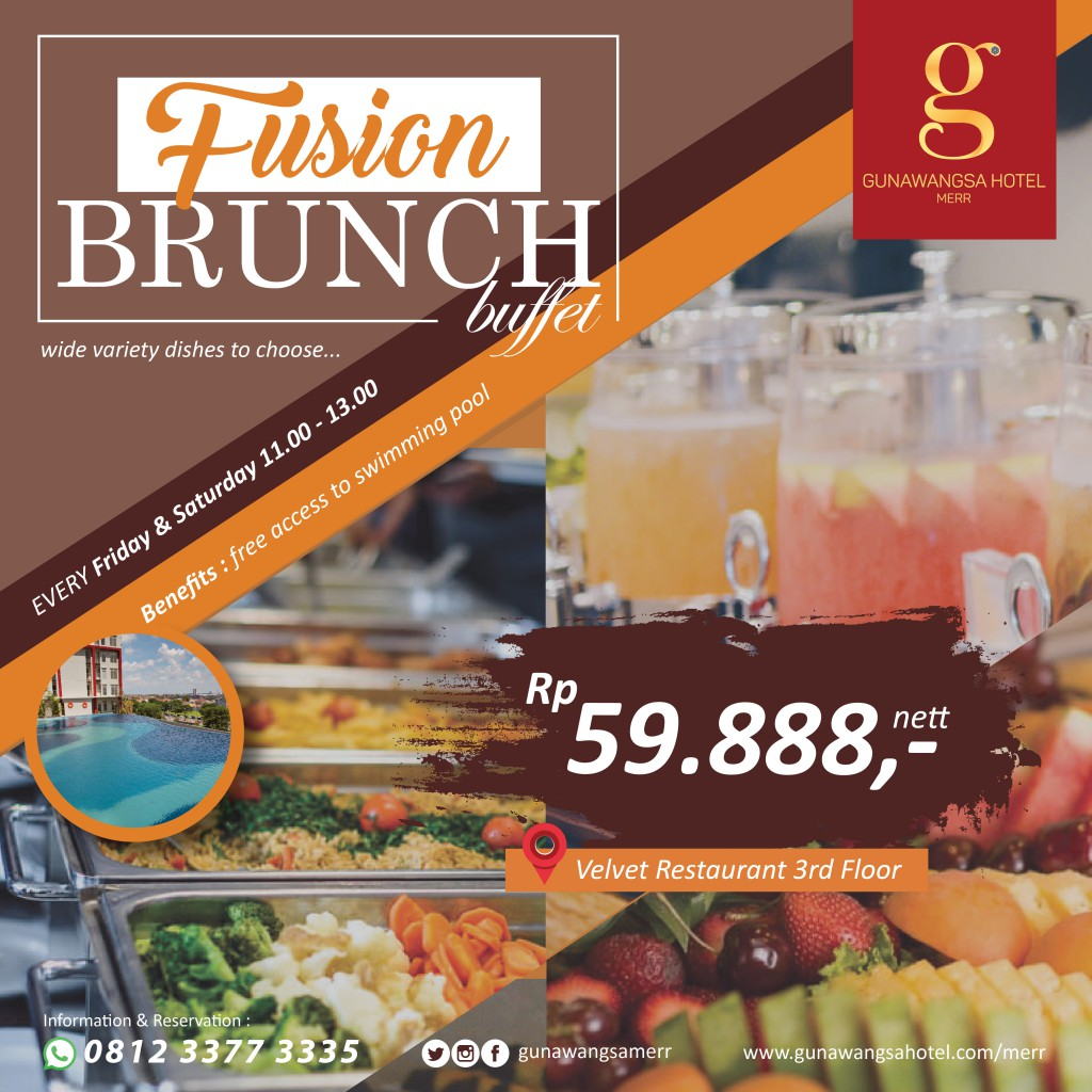 Fusion Brunch Buffet-03-01