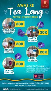 Teh Tea lang web